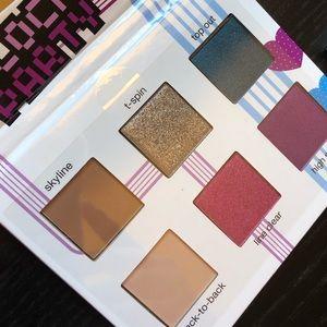 Tetris x Ipsy Block Party Eyeshadow Pallet